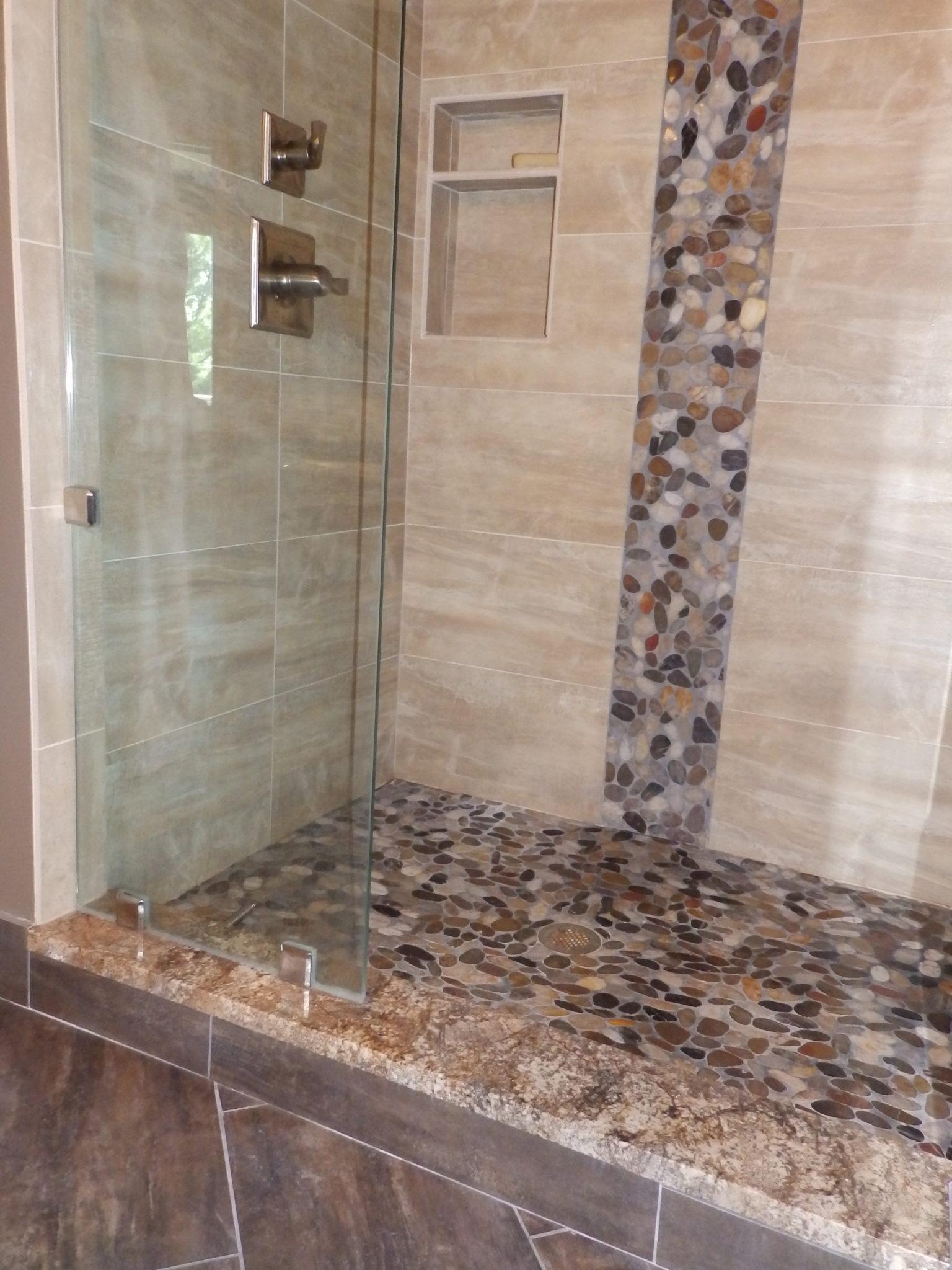 Full Shower image