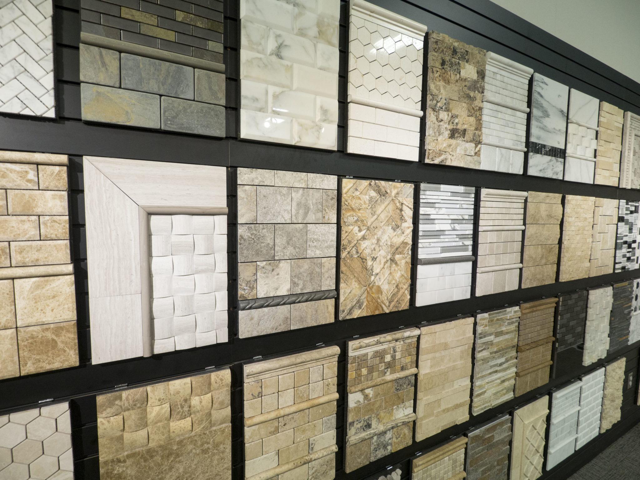 Mosaic Selection