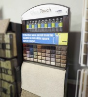 Shaw Flooring Clear Touch Carpet