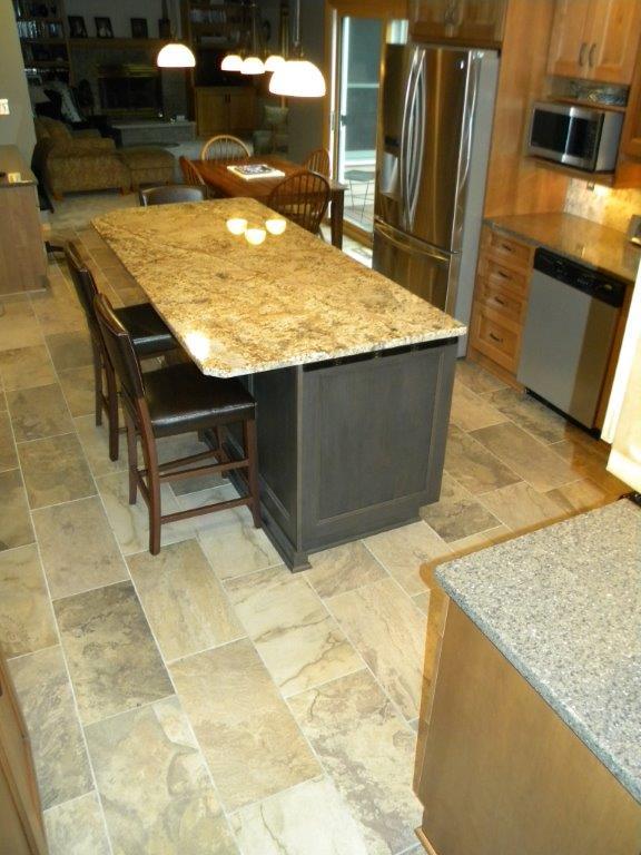 Sandvil before kitchen image