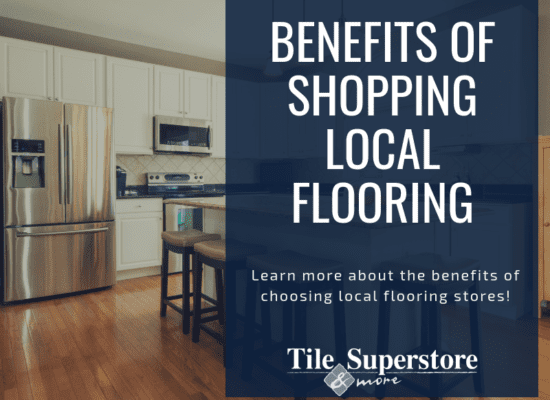 Benefits of Shopping Local