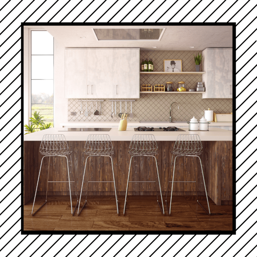 Kitchen Cabinet Trends For 2019
