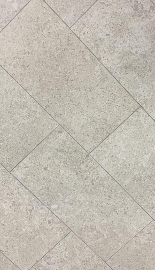 Luminary White tile