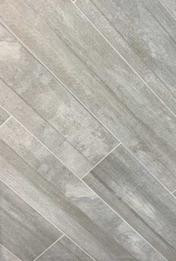 Allegra Gray tile