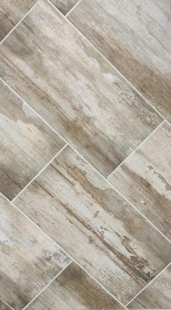 Brentwood Cream tile