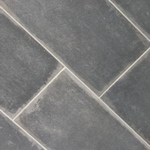 Castle Graphite tile