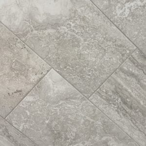 Chenille Grey tile