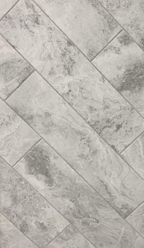 Clast Gray Tile