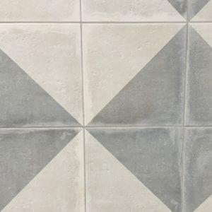 Grey Villa tile