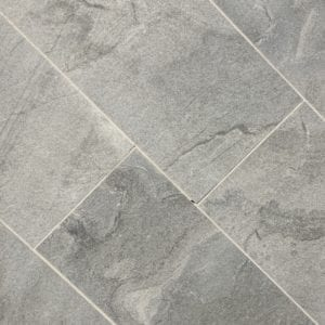 Modern Stone Dark Grey tile