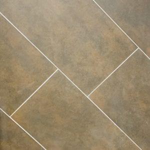 Redwood tile