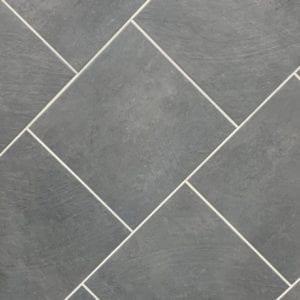 Simply Black tile