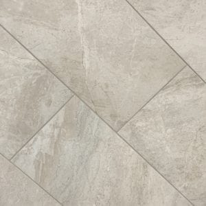 Taupe tile
