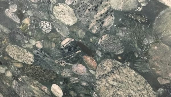 Green Marince Granite
