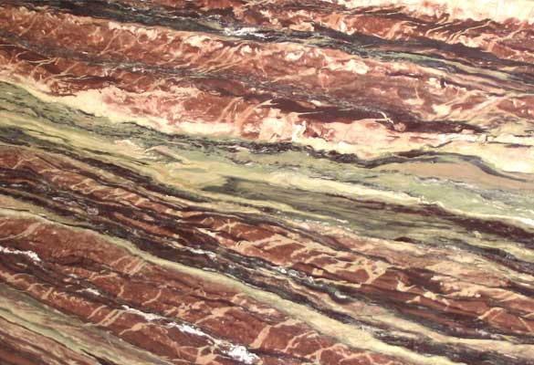 Nuance Ondule Granite