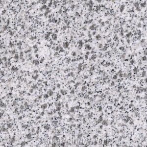 Salt & Pepper Granite