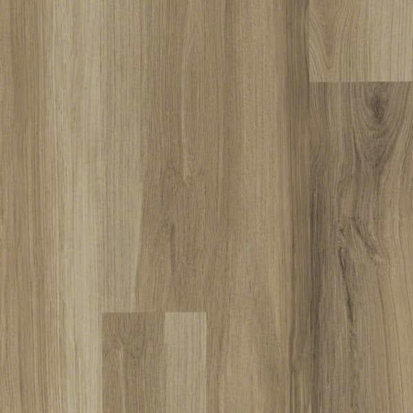 Almond Oak Luxury Vinyl Plank
