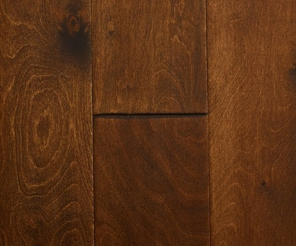 Antique Brown Hardwood