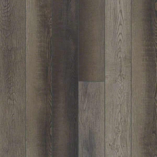 Blackfill Oak Luxury Vinyl Plank