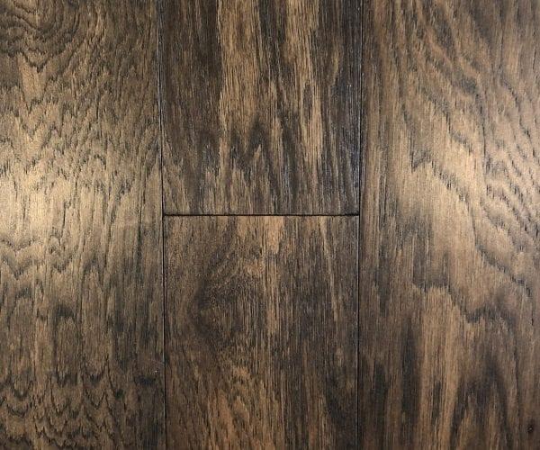 Breckenridge hardwood