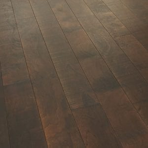 Charred Cask hardwood