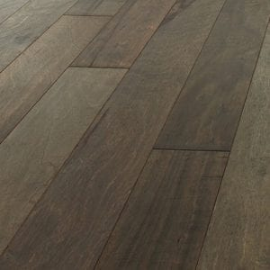 Chilled Steel hardwood
