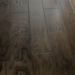 Coltrane Hardwood Floor