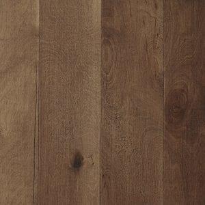Flintshire hardwood