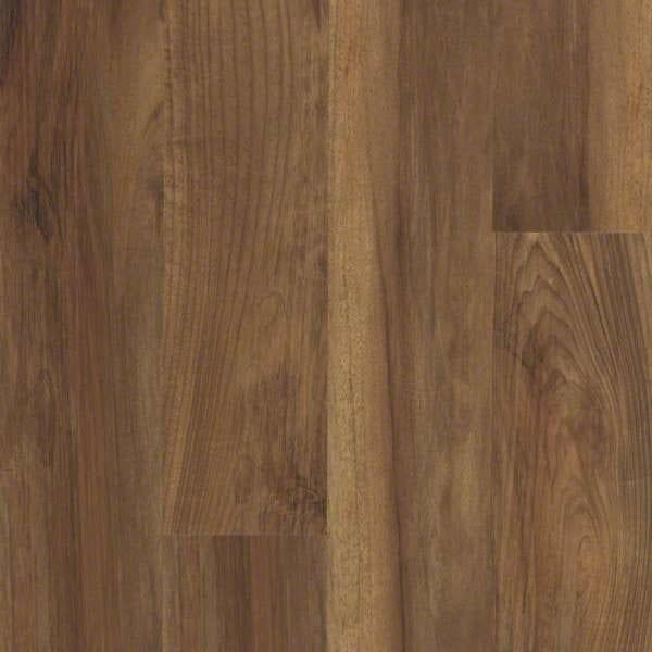 Ginger Oak Luxury Vinyl Plank