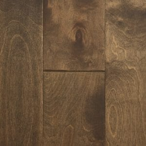 Gray Fog Hardwood