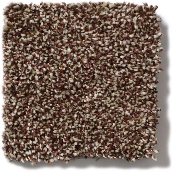 Ocher Carpeting
