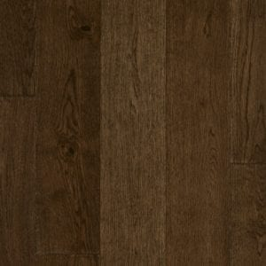 Saddle Hardwood