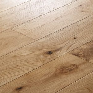 Sorrento Hardwood