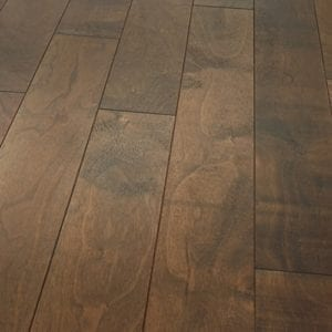 Tobacco hardwood