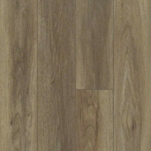 Wire Walnut Luxury Vinyl Plank