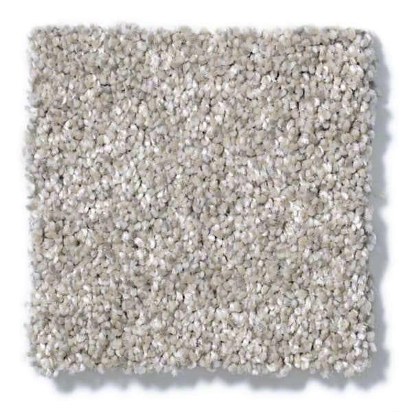 Blissful Beige Carpet