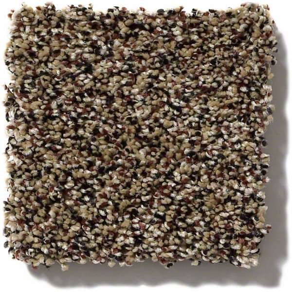 Raw Sienna Carpet