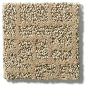Raw Wood Carpet