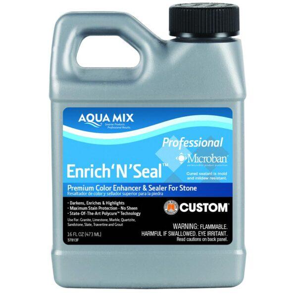 Aquamix Enrich N' Seal