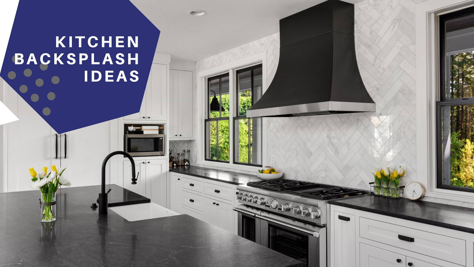 Kitchen Backsplash Ideas - Tile Superstore & more