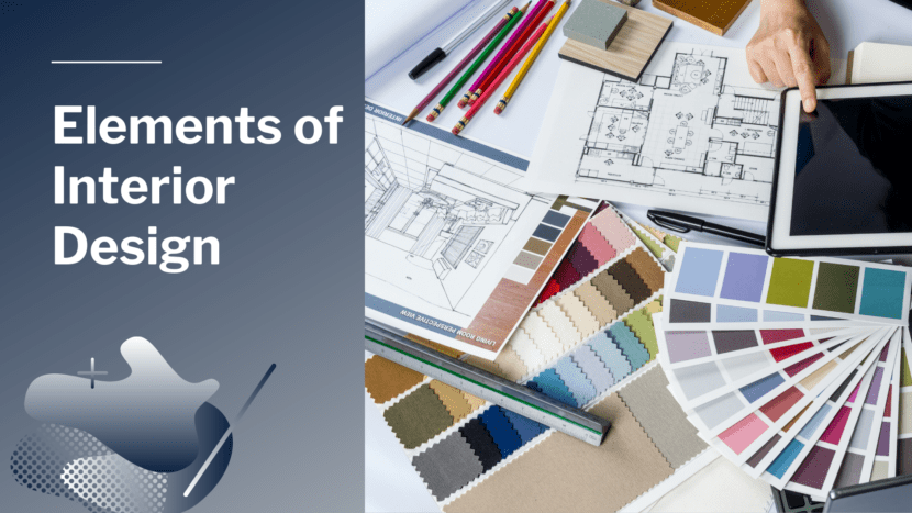 Elements of Interior Design Blog Post