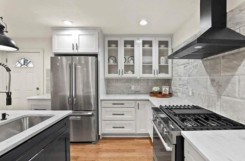 Kitchen Backsplash Ideas Tile Superstore More