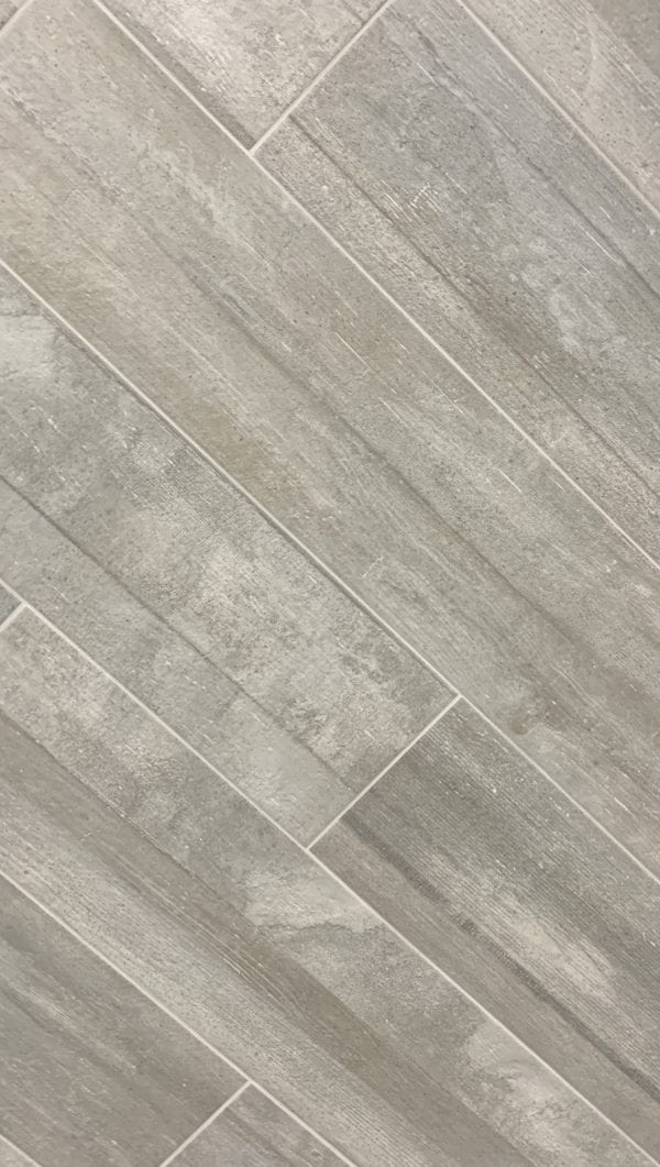 Allegria Grey Tile