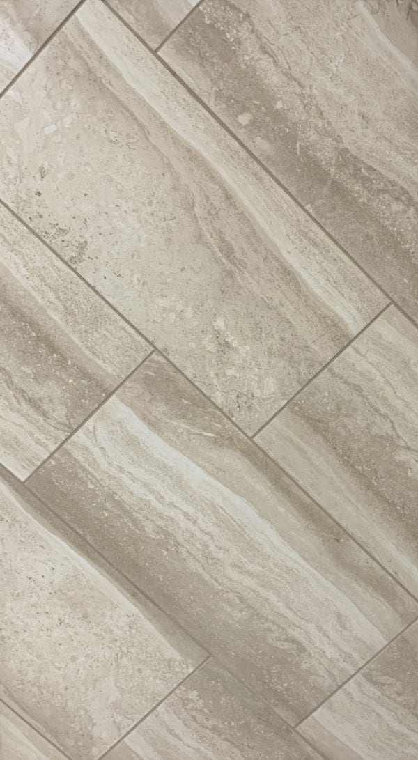 Trouve Canvas Beige Tile